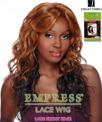 Bliss Edge Lace Wig