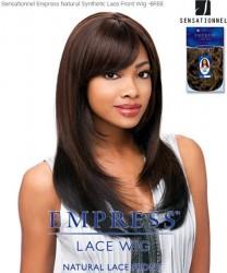 Bree Edge Lace Wig