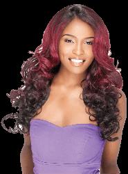 Easy 5 Ocean Lace Wig