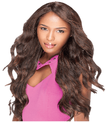 Easy 5 Loose Lace Wig