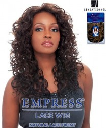 Cindy Edge Lace Wig