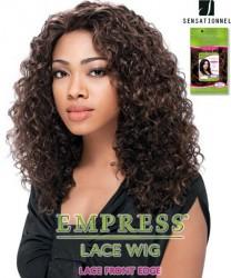 Trisha Edge Lace Wig
